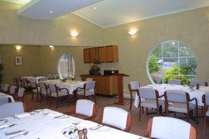 dining-room Casuarina